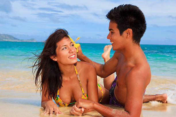 Ideal Pacific Islanders Nude Pictures Pictures