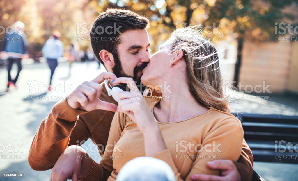 Romantisch daten