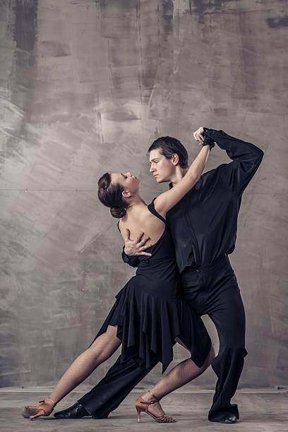 para taniec tango argentino - tango taniec zdjęcia i obrazy z banku zdjęć