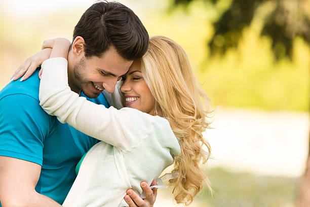 Top 60 Sexy Hug Stock Photos, Pictures, And Images - Istock-4821
