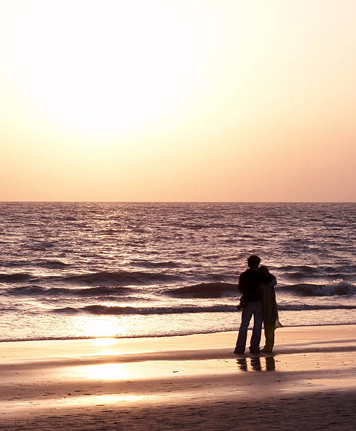 Best Indian Couple Honeymoon Stock Photos, Pictures
