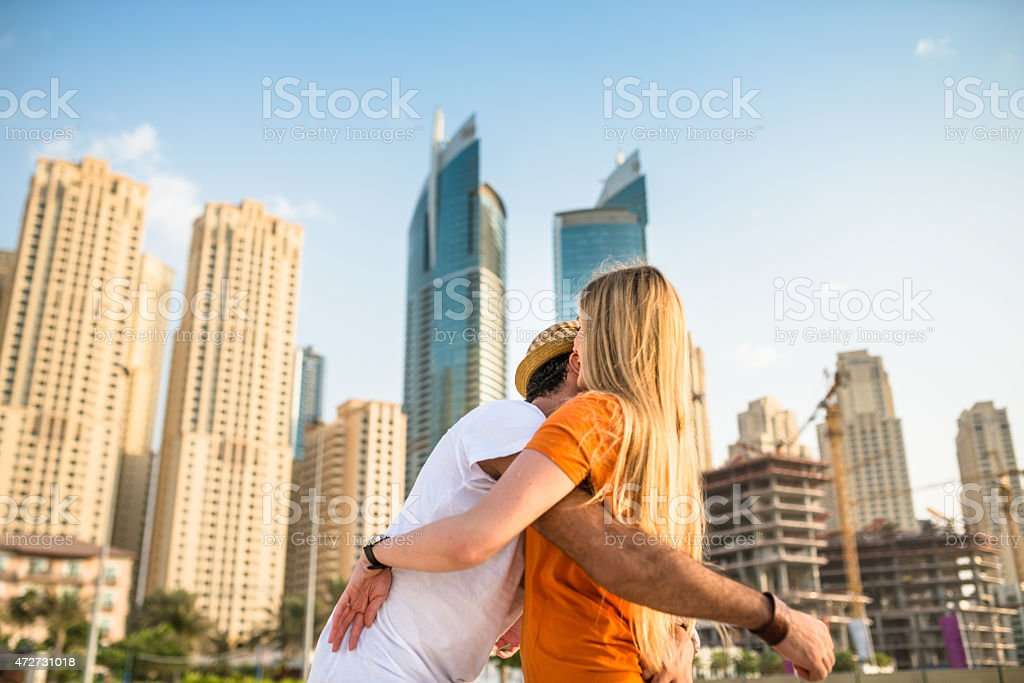 Dubai: Lufthansa und Emirates
