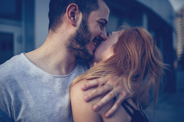 Best Sexy Hug Stock Photos, Pictures & Royalty-Free Images