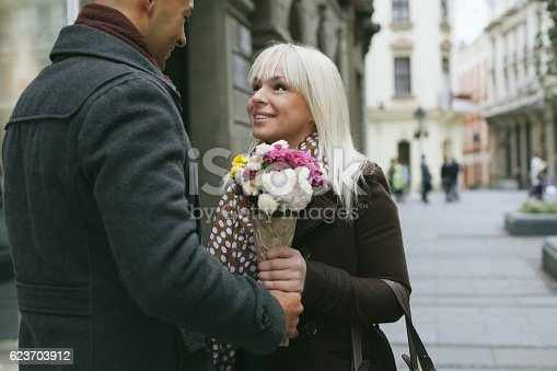 istock Couple in love 623703912