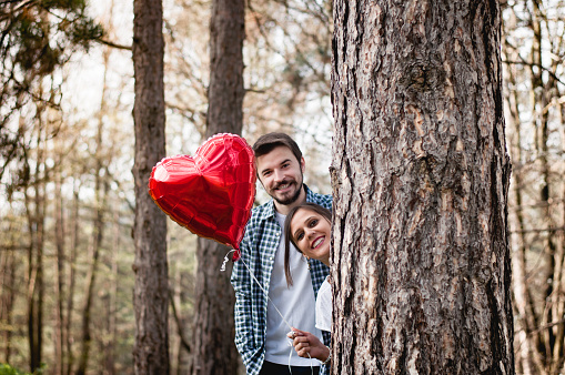 518335358 istock photo Couple in love 658657260