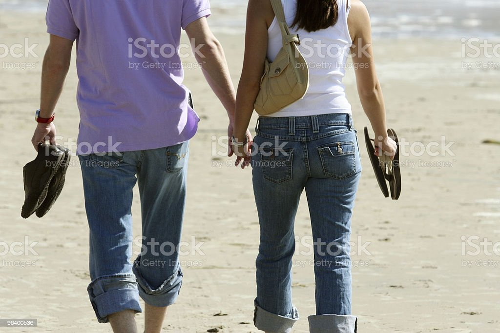 Couple in love - Royalty-free Adult Stock Photo