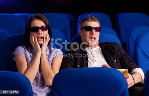 istock couple in the cinema 157180252