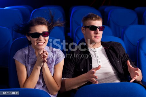 istock couple in the cinema 157181098