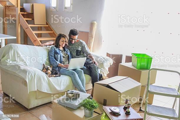 Couple in their new home picture id522628356?b=1&k=6&m=522628356&s=612x612&h=pfvpajjdxqrgirqmcm29ci16cjrx 8vcsgupruntfrg=