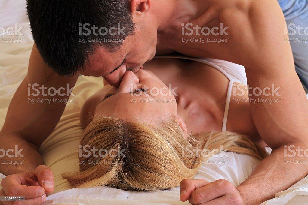 Секс и любовь постели