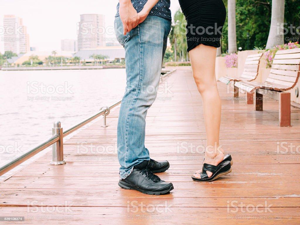 Asiatische weibliche Dating