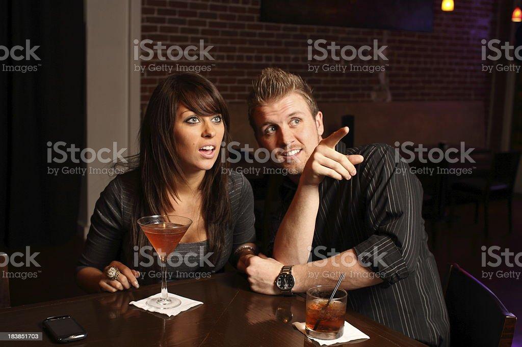 Dating site Pub TV