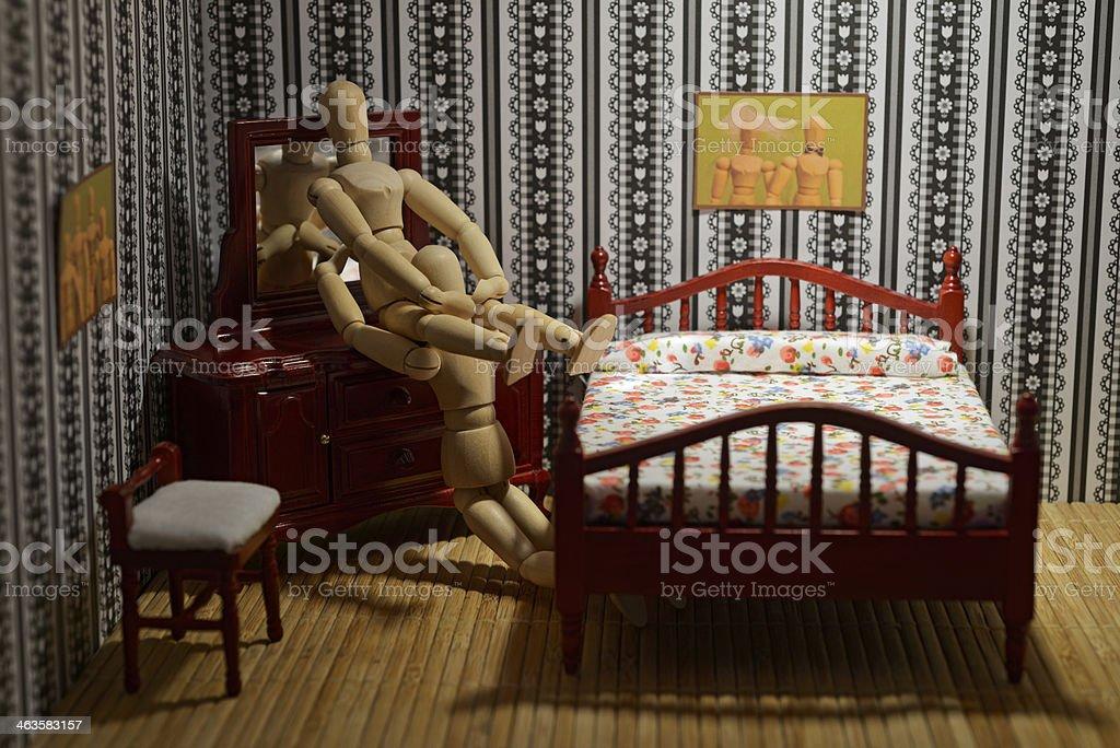 Фото секс спальня 5