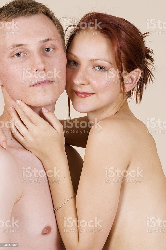 couple #32 royalty-free stock photo