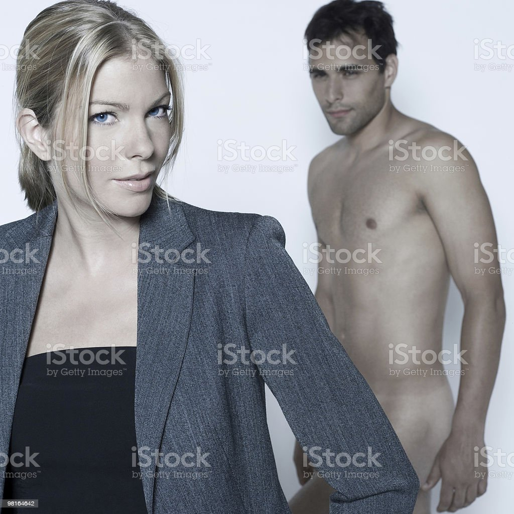 Couple Relationship-4373 royalty-free stock photo
