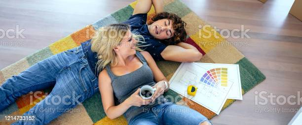 Couple resting lying on the carpet picture id1214733152?b=1&k=6&m=1214733152&s=612x612&h=x0nthz2xgskqbabuytu8sibcq8fx 3cwpwk4nvvrkse=