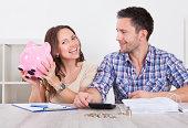 istock Couple Saving Money 466002203