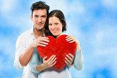 istock Couple showing love 174933206