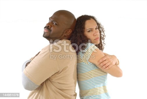 139880782istockphoto Couple stress 144951076