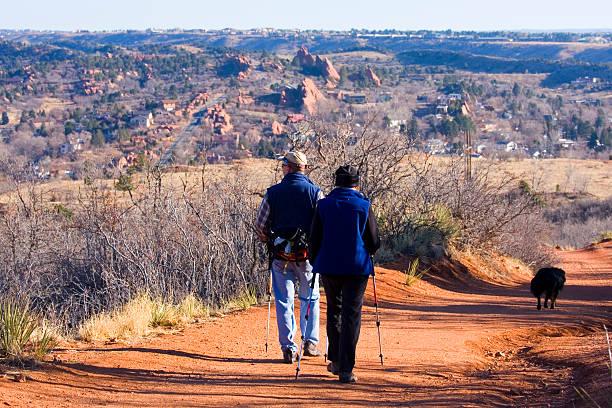 Couple walking dog in red rocks open space picture id458962777?b=1&k=6&m=458962777&s=612x612&w=0&h=ppkyxac3fshd x3bksyvurbz n8dgwdlddbldbq3vvc=