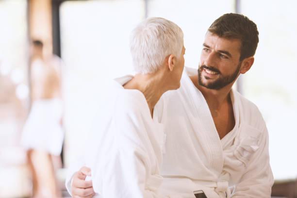 With men women mature Women Seeking