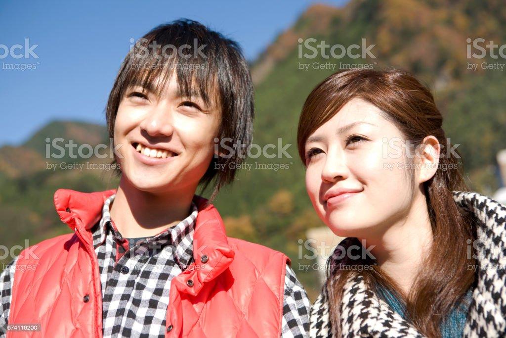 夫婦 免版稅 stock photo