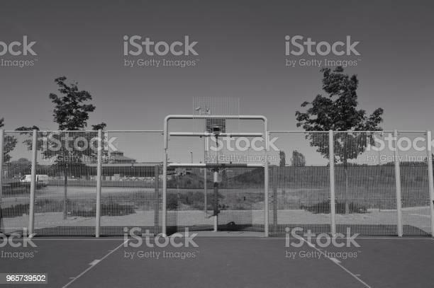 Court - Fotografias de stock e mais imagens de Ao Ar Livre
