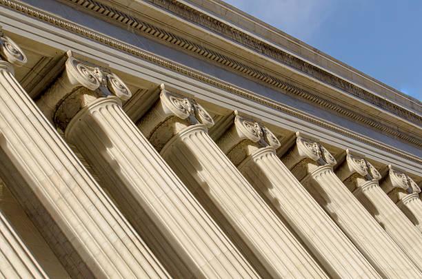 courthouse - jake*s stock-fotos und bilder