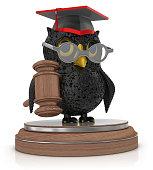 Courtroom - Verdict