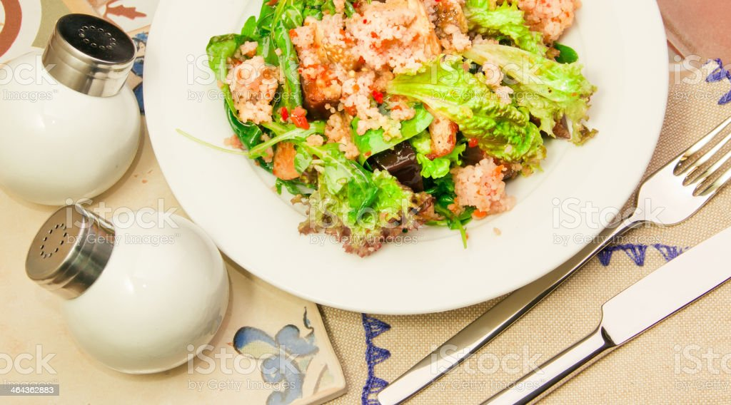 couscous royalty-free stock photo