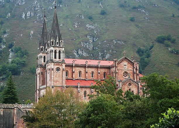 Covadonga – Foto