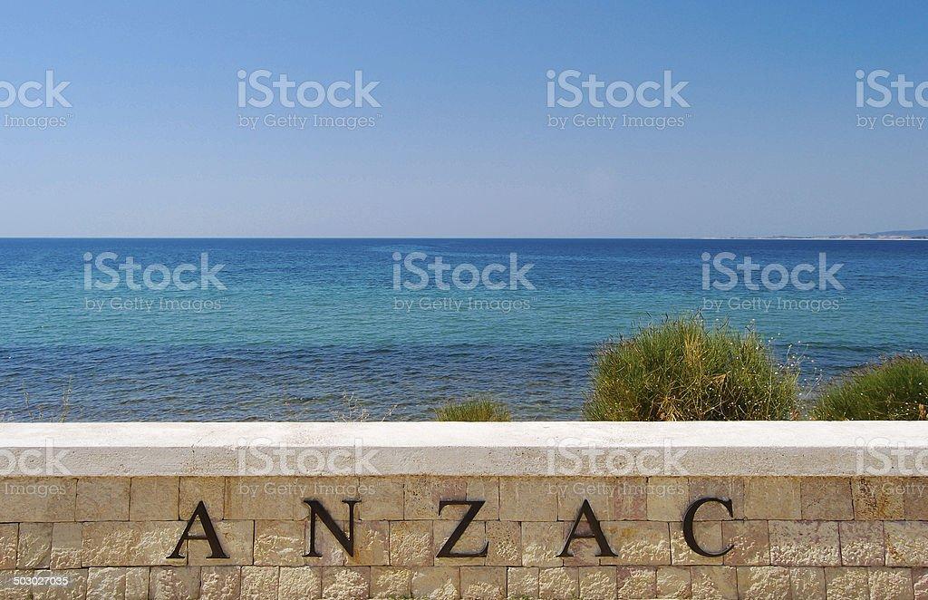 ANZAC Cove – Foto