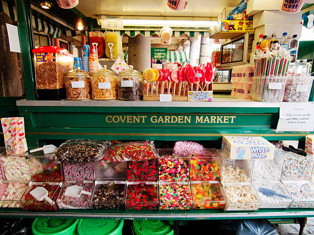 Royalty Free Covent Garden Market Pictures, Images and Stock Photos ...