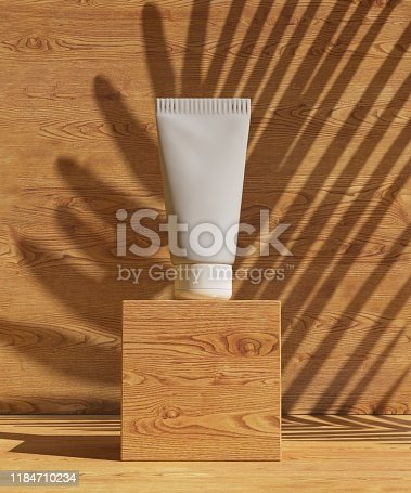 istock Cover design A4 template set with Green background ,eco abstract modern different color gradient style for decoration presentation, brochure, catalog, book, magazine etc. 3d illustration 1184710234