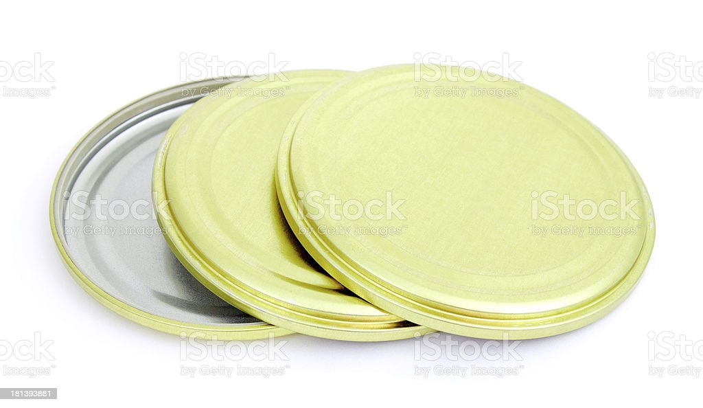 Covers for conservation royalty-free stock photo