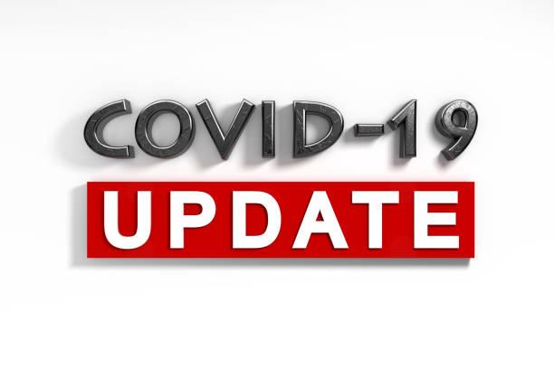 Covid-19 Coronavirus – zdjęcie