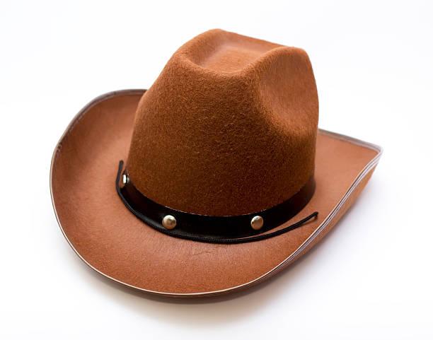 Cowboy-Hut – Foto