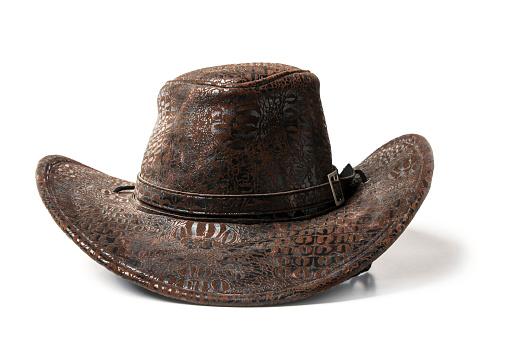 Cowboy has