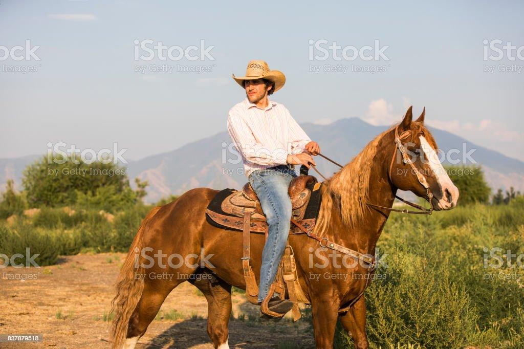 Cowboy – Foto