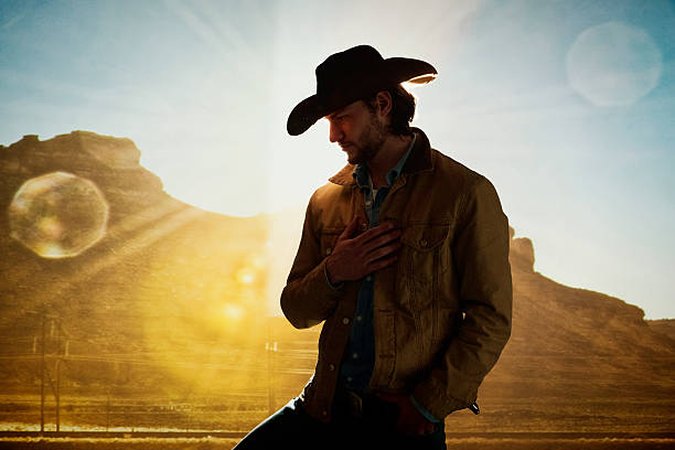 Cowboy Pictures Images And Stock Photos Istock