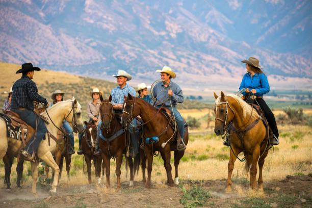 Cowboys – Foto