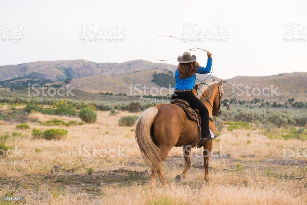 Umgekehrte Cowgirl-Bilder