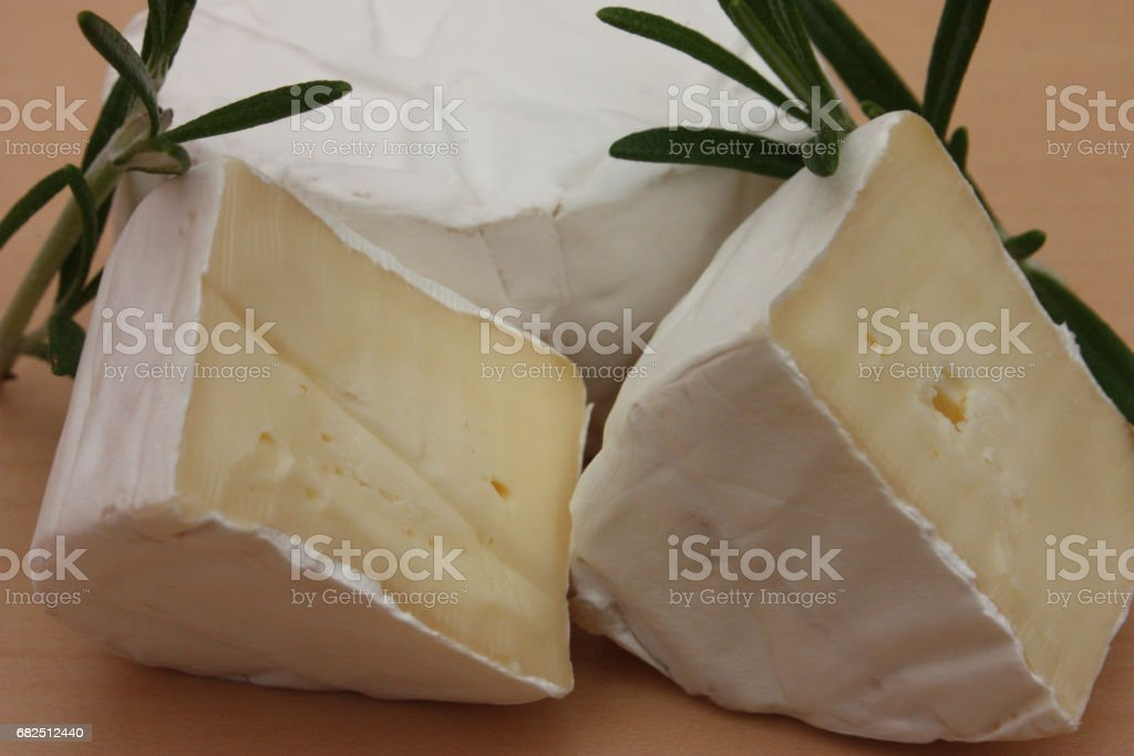 İnek peyniri royalty-free stock photo