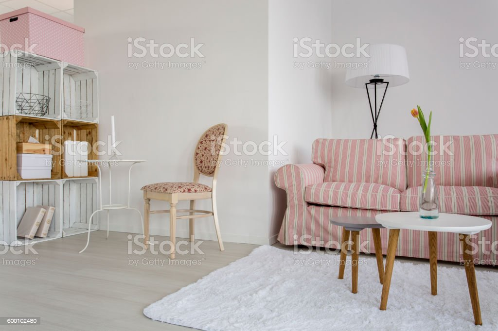 Cozy and soothing stock photo