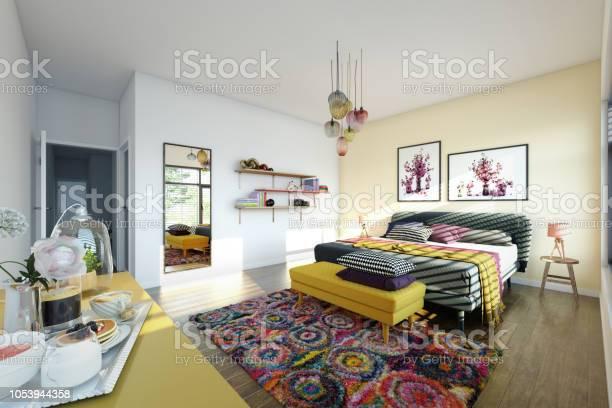 Cozy bedroom interior picture id1053944358?b=1&k=6&m=1053944358&s=612x612&h=uly  kej4tthuah3gdckclp1suuqox agntlmaqnqmg=
