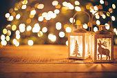 Cozy Christmas holidays.