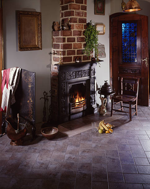 Cosy Foyer  grifare stock pictures, royalty-free photos & images