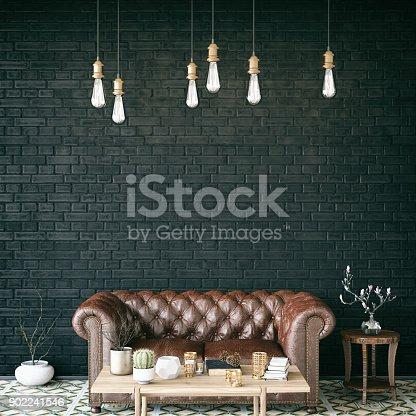 istock Cozy Interior 902241546