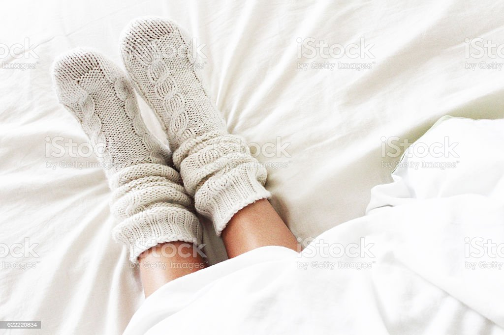 Cozy socks – Foto