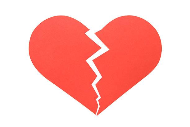 Herz Gebrochen